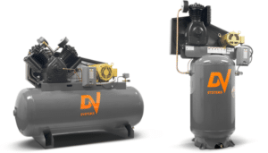 5 to 30 hp - hdi series