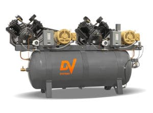 Duplex 5 to 15 hp