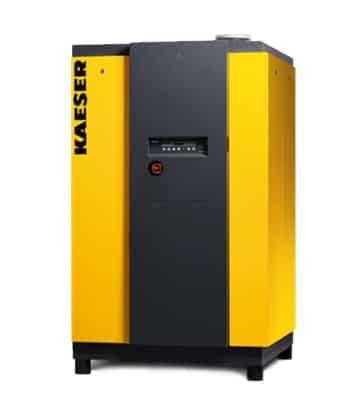 Energy Saving Refrigerated Dryers