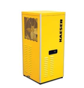 High Temperature Refrigerated Dryer
