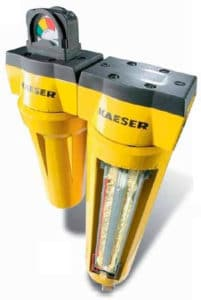 Kaeser Filters