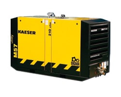 M57 Utility Cross-mounted Air Compressor