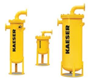 Oil Mist Eliminators