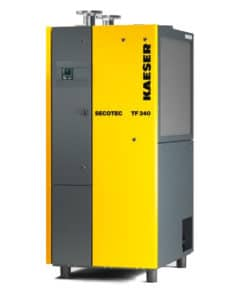 Secotec Cycling Refrigerated Dryers: TF Series