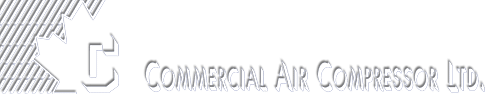 Commercial Air Compressor Logo